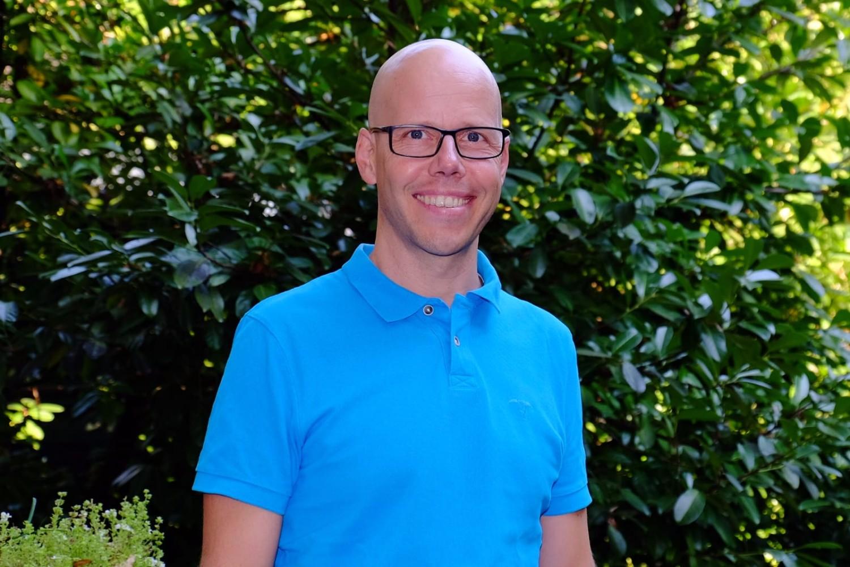 Dr. Heinz Silgoner