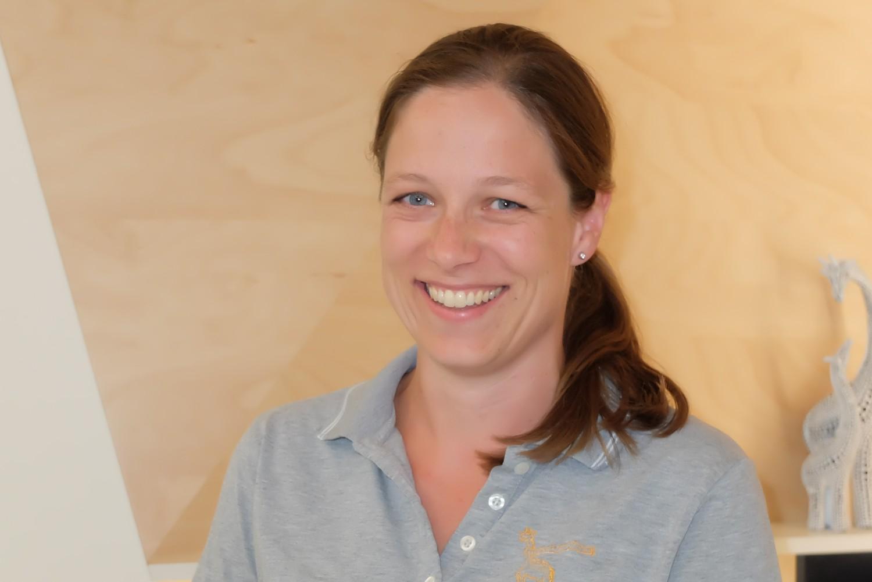 Dr. Christina Seklehner